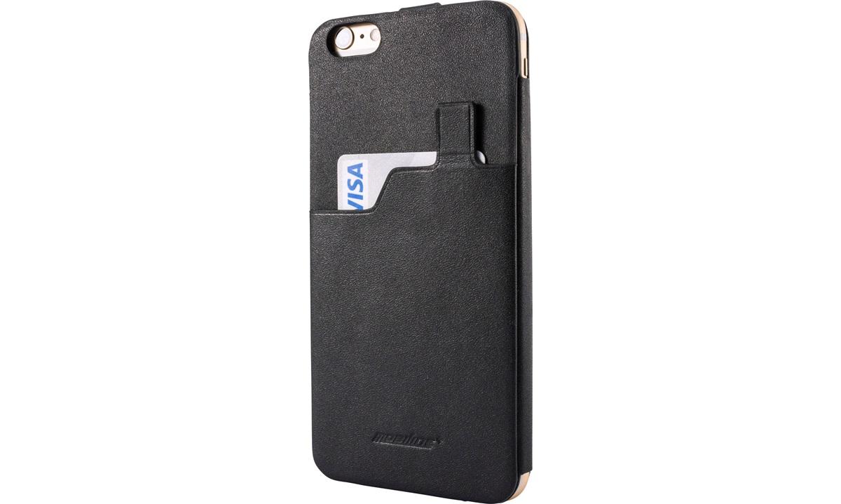 Læderetui Slim Card iPhone 6 PLUS