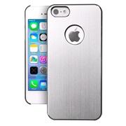Cover brushed aluminium iPhone 5/5S/SE