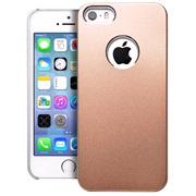 Cover alu gold iPhone 5/5S/SE