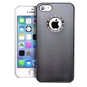 Cover Dark grey Alu iPhone 5/5S/SE