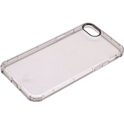 Cover airbag transparent black iP 7/8