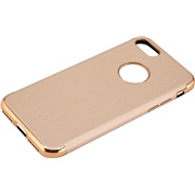 Cover Wen series gold iPhone 7