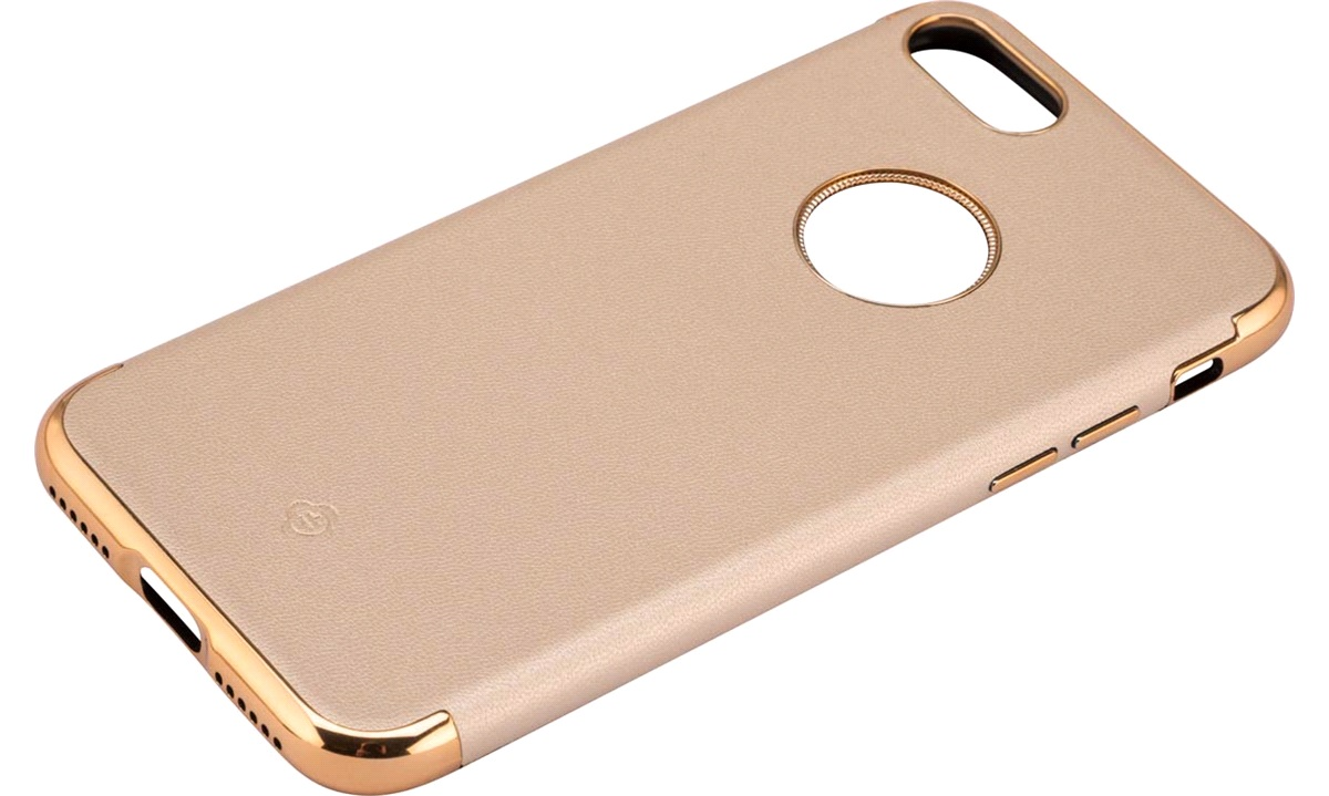 Cover Wen series gold iPhone 7/8