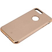 Cover Wen series gold iPhone 7+ / 8+