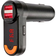 Bluetooth FM transmitter MOBILINE