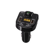 BT FM transmitter/handsfree/Streaming MB
