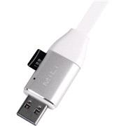 Hukommelseskabel iPhone iDataCable Pro