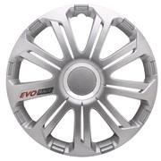 """Hjulkapsler 4 stk. 16"""" EVO RACE PRO"""