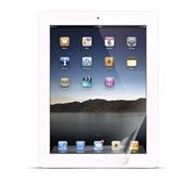 Display folie skærmbeskytter iPad 2/3/4