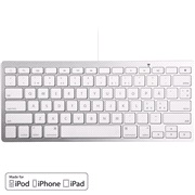 Keyboard for iPhone 5/6/7 og iPad Air