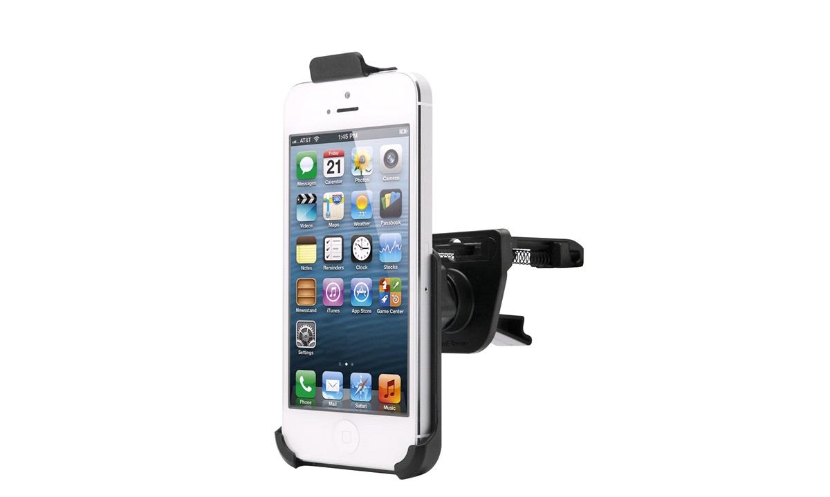Luftkanalsholder Iphone 5/5S/SE