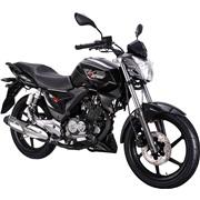 Keeway RKS 125 cc sort