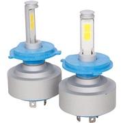 LED pæresæt H4 5500K 15-20W 2600-3200LM
