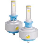 LED pæresæt H1 5500K 15-20W 2200-2800LM