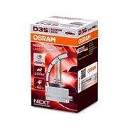 66340XNL pære Xenarc NB Laser +200 D3S