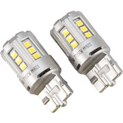 Pæresæt LED Retrofit 12V W21/5W white