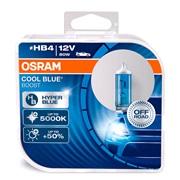Pæresæt Osram HB4 Cool Blue Boost