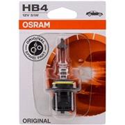 9006 HB4 51W 12V P22D Blister Osram