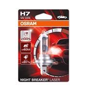 Pære NightBreaker Laser H7 12V/55W
