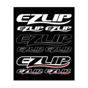 EZ lip sticker sæt