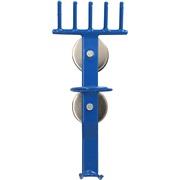 Værktøjsholder til lift med magnet