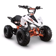 KAYO ATV Predator 110cc 4-takt