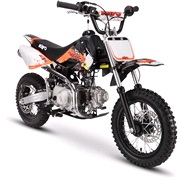 KAYO Pit Bike Mini One 70cc 4-takt