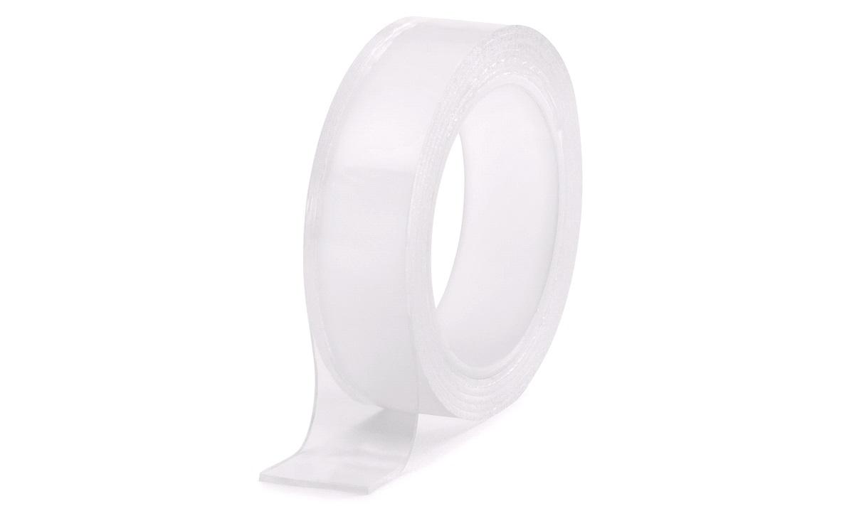Grip tape transparent 1M x 3cm