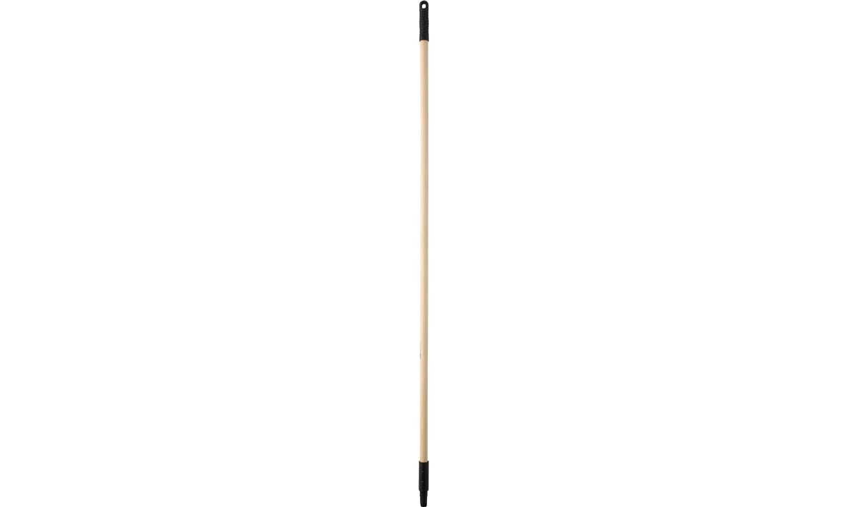 Træskaft Ø25mm 1560mm med gevind