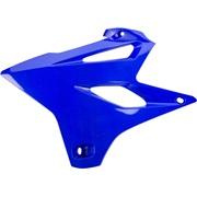 Kølerskjolde blå, YZ85 15<