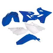 Plastikkit blå Acerbis, YZ125 15<