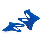 Kølerskjolde blå, YZ125 02-14