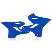 Kølerskjolde blå, YZ125 15<