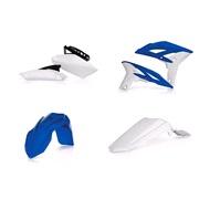 Plastikkit blå Acerbis, YZ250F 10-13