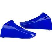 Kølerskjolde øverst blå, YZ450F 10-13