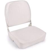 Sæde, USA Basic, Hvid