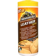 Leather wipes Armor All - læderpleje