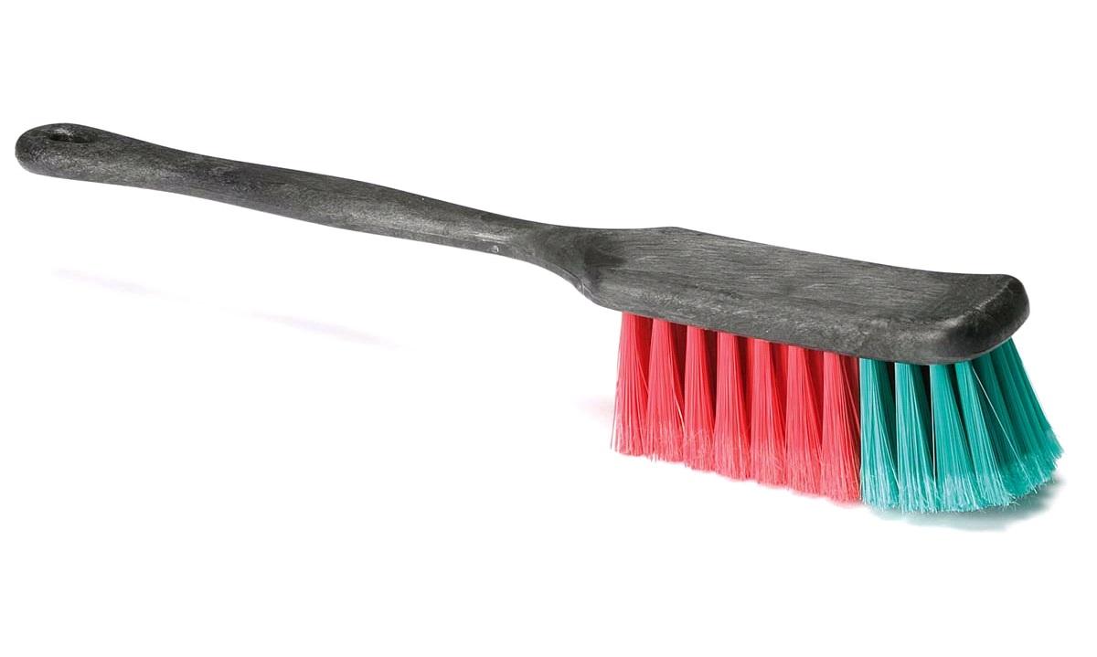 Vaskebørste med lang skaft Vikan