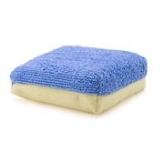 Dugsvamp microfiber/syntetisk vaskeskind