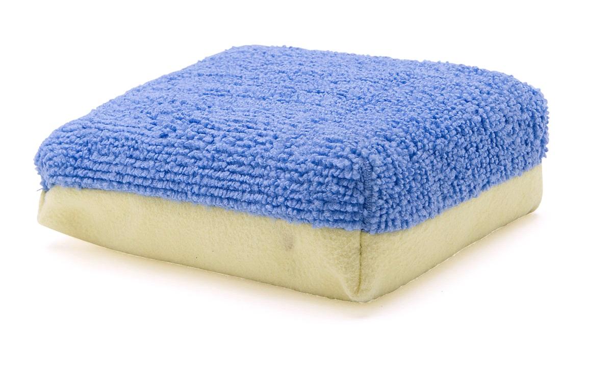 Dugsvamp microfiber/vaskeskind