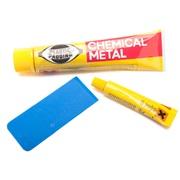 Kemisk metal 50 gr.