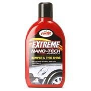 Extreme NANO Bumper & Tyre Shine Turtle