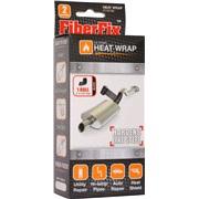 Fiberfix Heatwrap til udstødning
