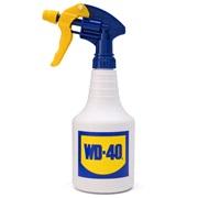 WD-40 forstøversprøjte til refill