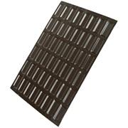 Bundplade 75x50 cm (1 mm)