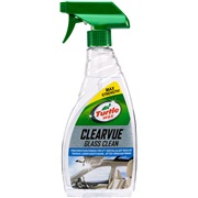 Turtle Wax New! Clearvue Ruderens