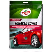 Turtle Miracle Towel Microfiberklud