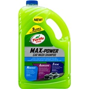 TurtleWax Max Power Shampoo 2,95 liter