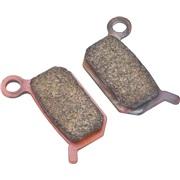 Bremseklodser for Ferodo, 50SX MA 05-06