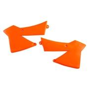 Kølerskjolde orange Acerbis, 65SX 04-08